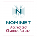 Imageo Becomes Top-Tier Nominet Accredited Channel Partner