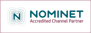 Nominet Accredited Channel Partner & UK Registrar