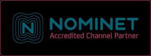Nominet Accredited Channel Partner & UK Registrar